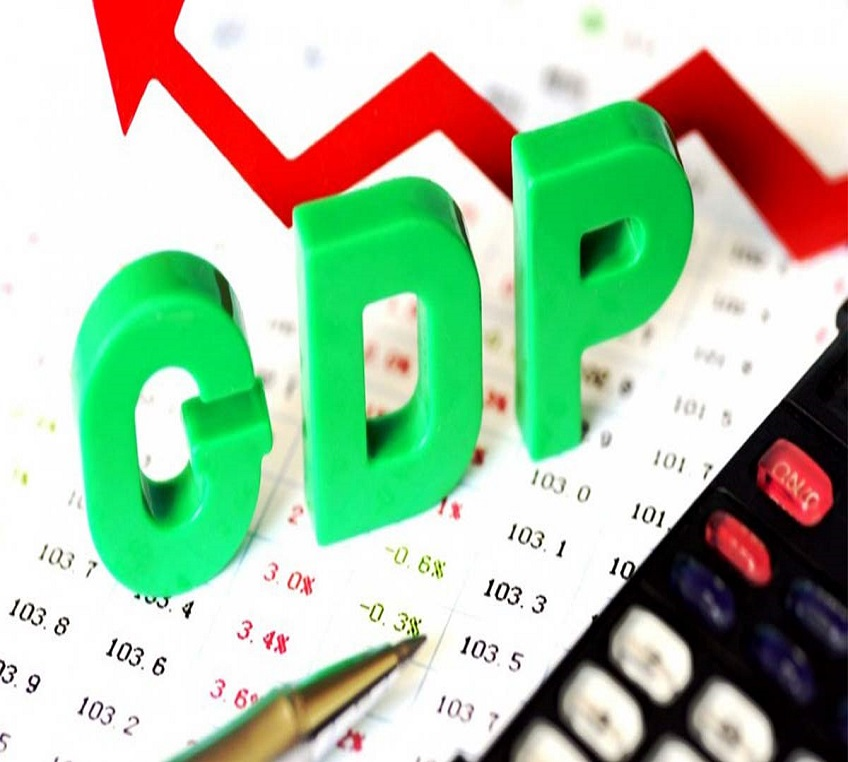 Nigeria's GDP and the maritime sector
