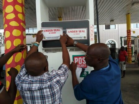 DPR to sanction depot owners over unlicensed marketers
