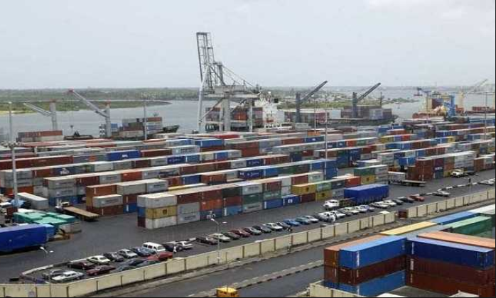 Cargo Dwell Time In Nigeria Seaports Highest In West Africa