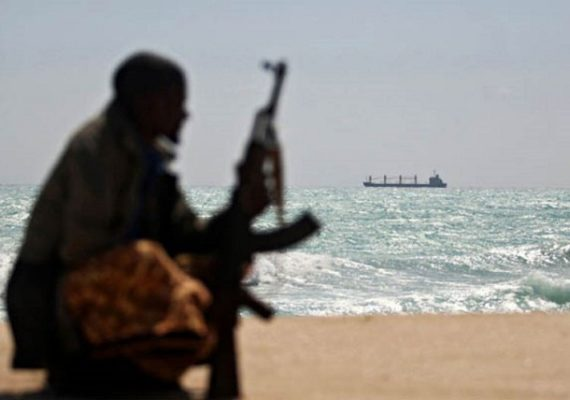 Piracy: Shipping Company spends $18million to provide security onboard vessel