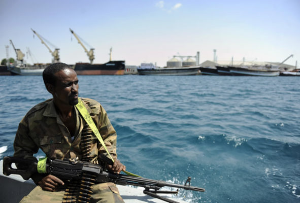 Pirates release kidnapped seafarers in Gulf of Guinea