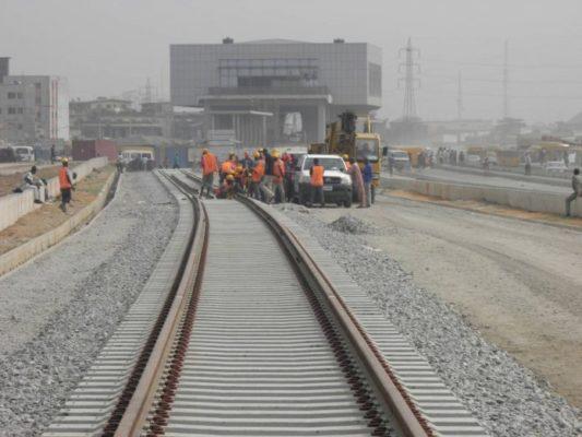 Lagos-Ibadan rail: FG to demolish parts of Apapa port terminals