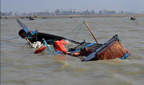 11 dead in Ogun boat mishap