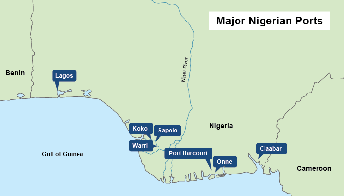 Disquiet as Nigeria's river ports remain idle