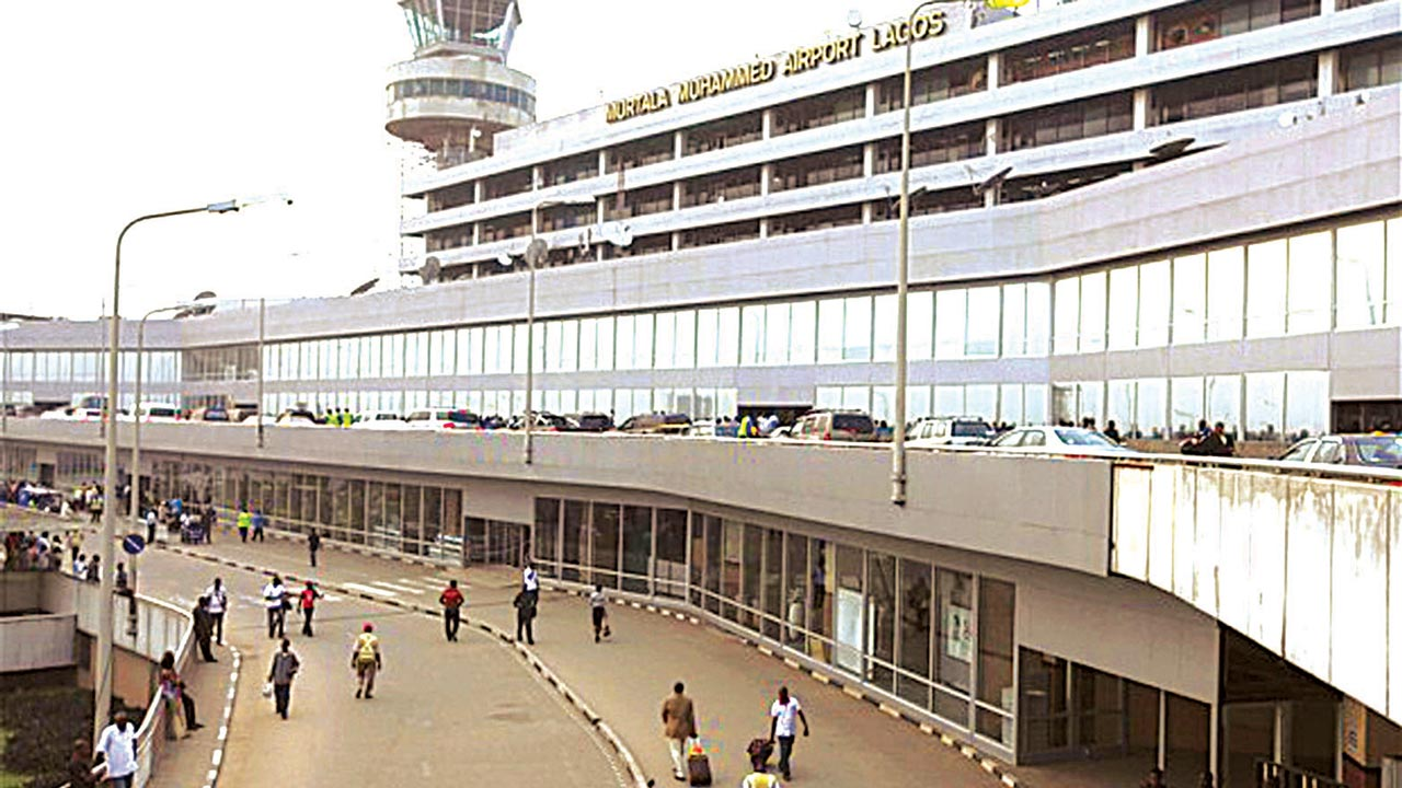 FG fixes July 15th for  full domestic flights in Nigerian Airports