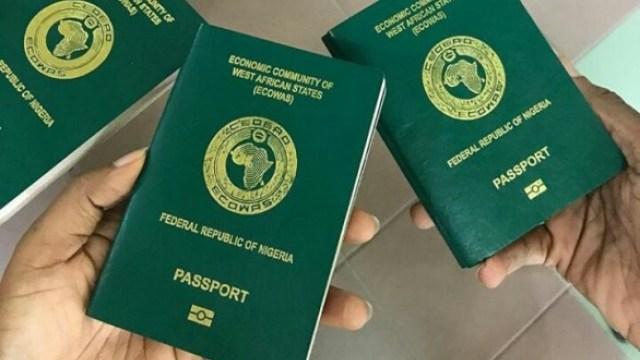 KNOCKS: NIMC DELAYS ISSUANCE OF NIGERIA INTERNATIONAL PASSPORT