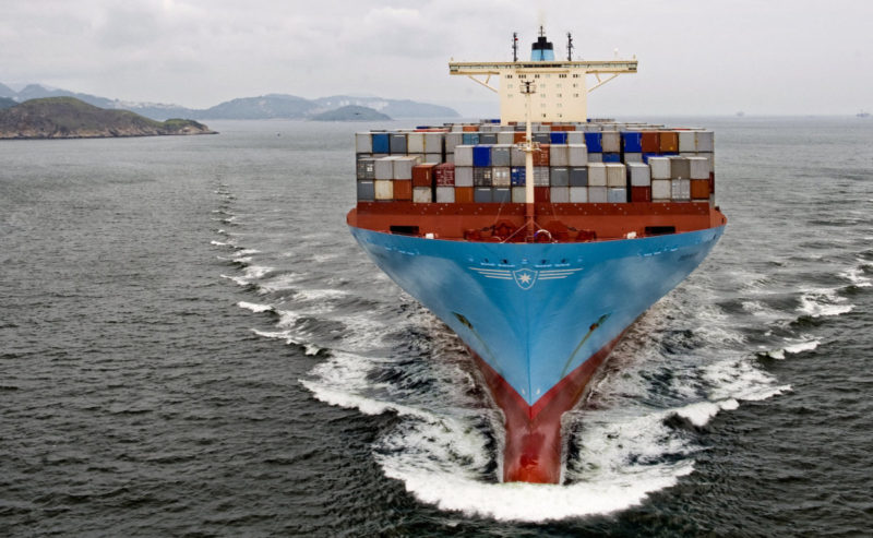 Maerskline, Cosco Shipping companies, biggest threat to port operations - Ada Akpunonu