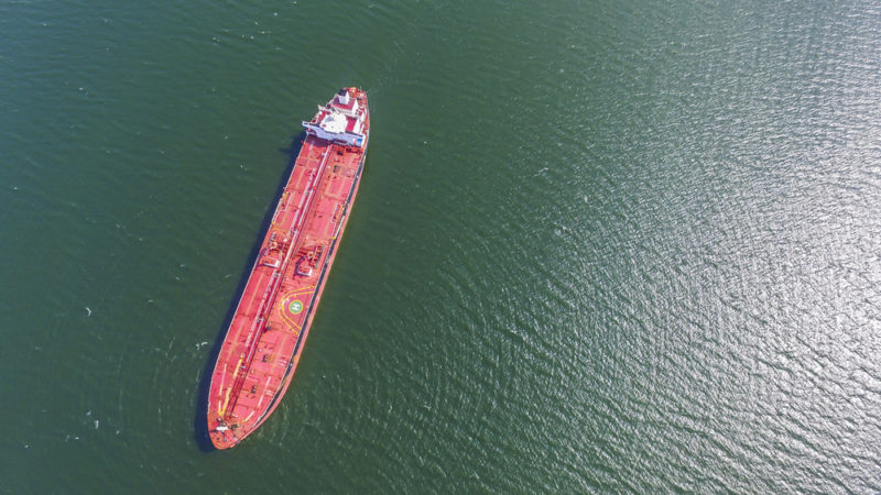 Four Shipping Companies and Ships Come Under U.S. hammer Over Venezuelan Oil