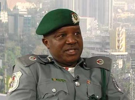 Non-compliance of importers, agents gives rise to multiple task forces  - Attah, Customs PRO