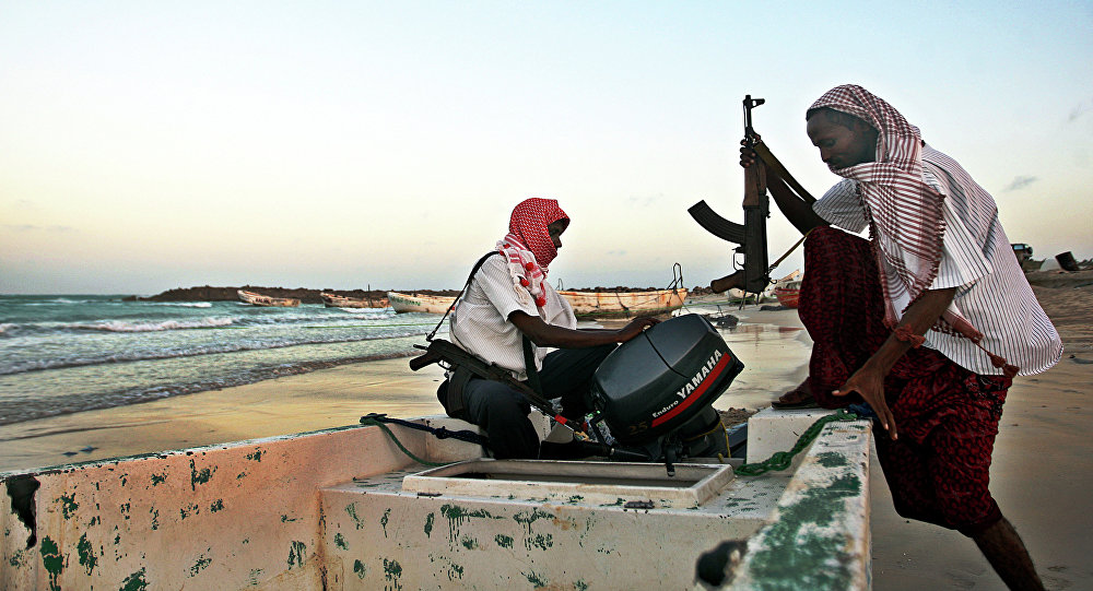 Oil companies lose 400,000 barrels of crude oil per day to pirates on Nigerian waters  ---- As IMB rates Gulf of Guinea most dangerous