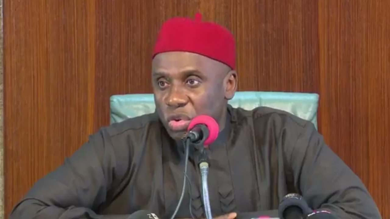 DAURA Transport University: Response to how to maintain and manage infrastructure – Amaechi
