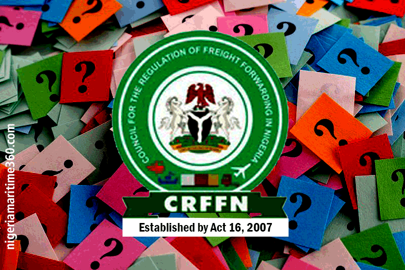 Baffling disquiet over alleged ghost workers in CRFFN.