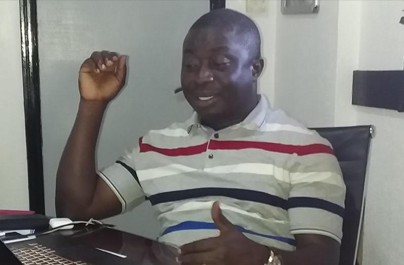 President General of NAFFAC, Prince Adeyinka Bakare