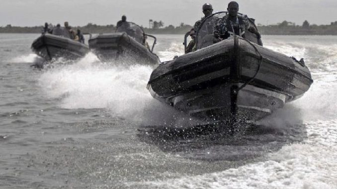 Anti-Piracy War: Police Arrest 17 Suspected Pirates In Rivers