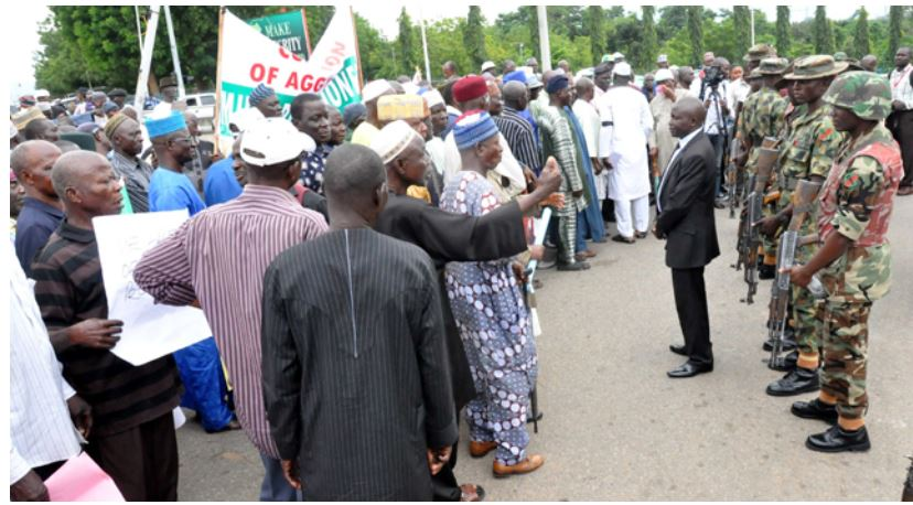 Unions tackle NNPC over sack of contract workers