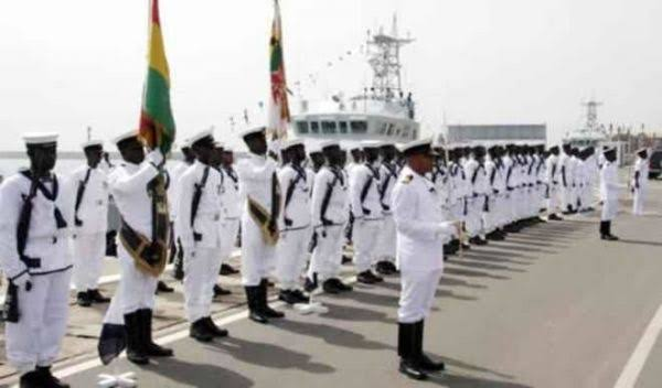 Major Shakeup in Nigerian Navy Affects 110 Senior Officers