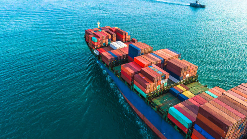 Towards vessel readiness, DCSA Rolls Out Cyber Security Guide for Carriers