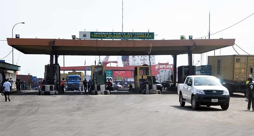 KNOCK: The unending rehabilitation of port access road