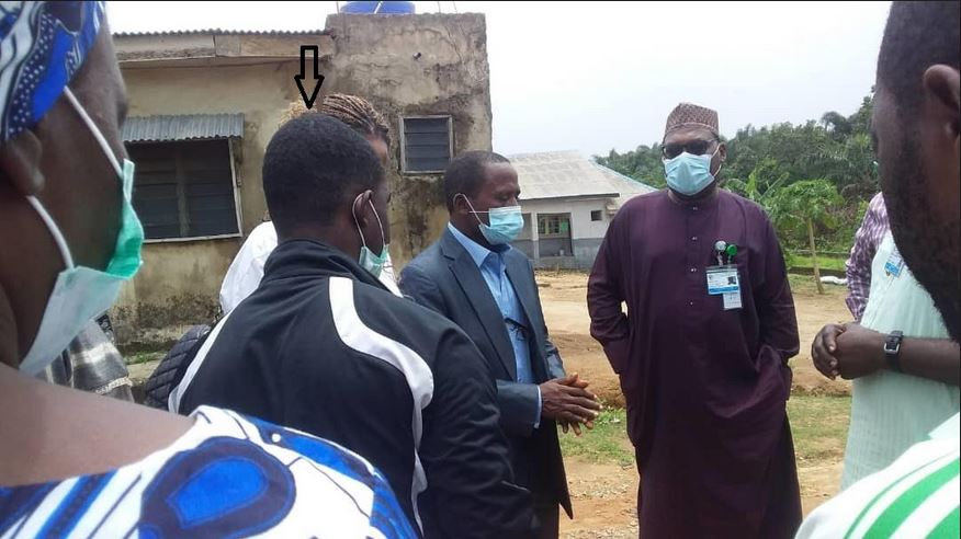 KUDOS: Hassan Bello Again?