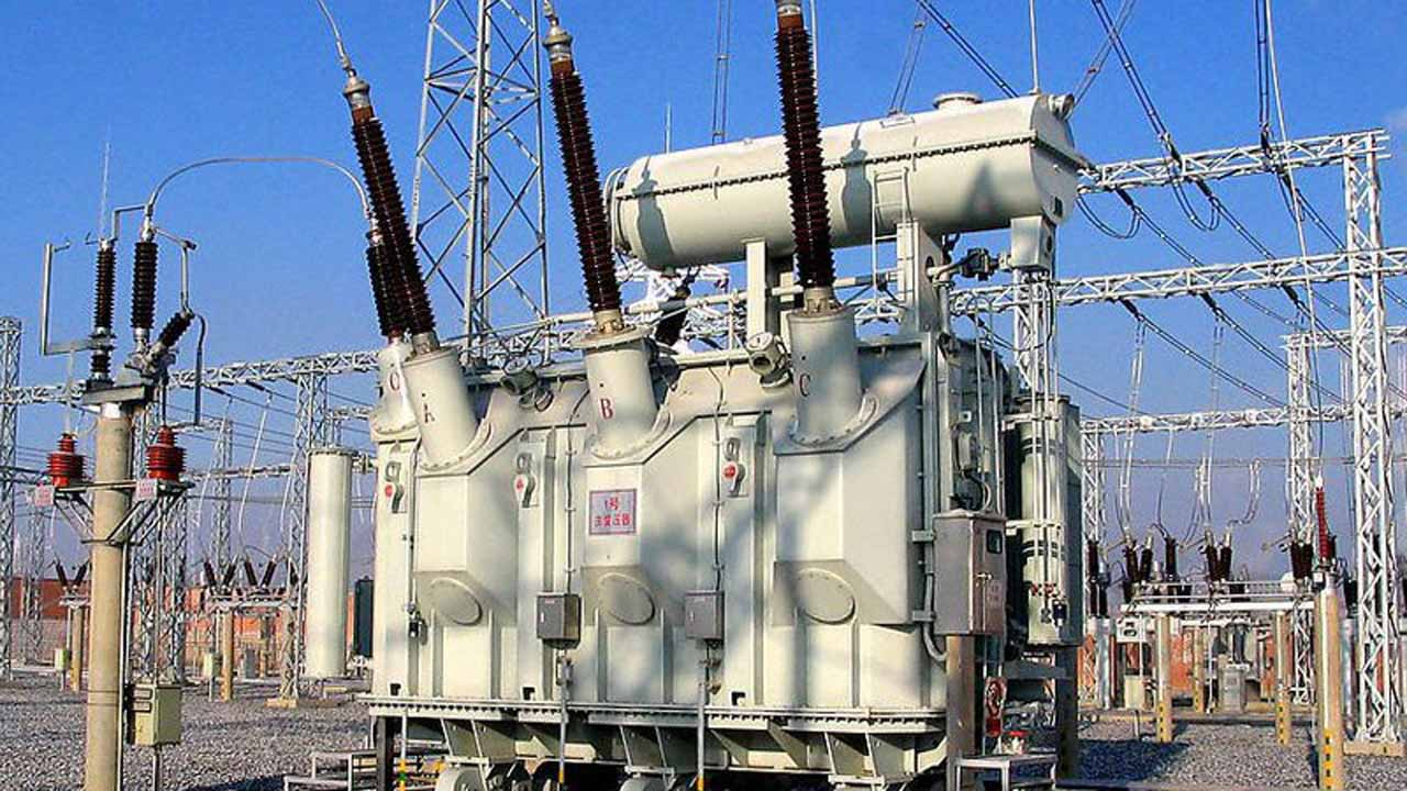 Nigeria's power generation drops
