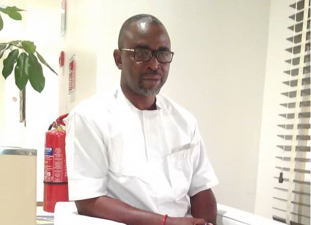 MARITIME LIFE: I Relax With Local Music - Engr. Yousou