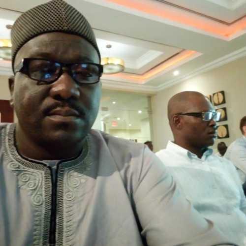 Alhaji Inuwa